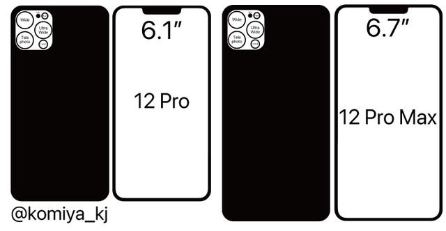 Nâng cấp thú vị nhất trên iPhone 12 - 1