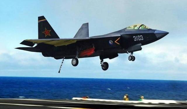 Nhà thiết kế Trung Quốc thừa nhận học hỏi ý tưởng máy bay chiến đấu của Mỹ - 2