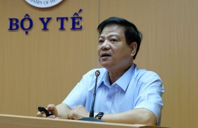 Dịch Covid-19 Đà Nẵng phát hiện chủng mới, Bộ Y tế cập nhật phác đồ - 1
