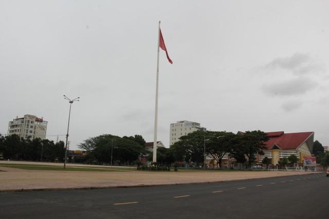 Thủ phủ cà phê Buôn Ma Thuột vắng lặng trong ngày đầu cách ly xã hội - 9