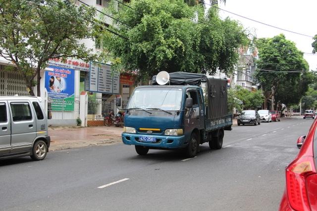 Thủ phủ cà phê Buôn Ma Thuột vắng lặng trong ngày đầu cách ly xã hội - 17