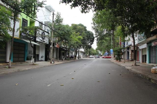 Thủ phủ cà phê Buôn Ma Thuột vắng lặng trong ngày đầu cách ly xã hội - 15