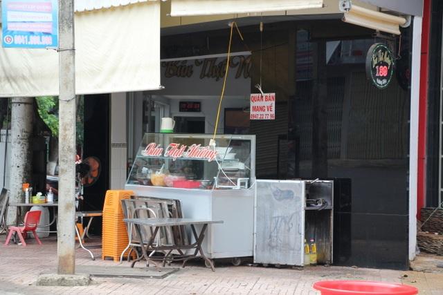 Thủ phủ cà phê Buôn Ma Thuột vắng lặng trong ngày đầu cách ly xã hội - 18
