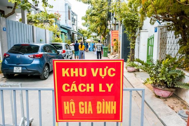 Những tín hiệu tích cực từ ổ dịch Covid-19 ở Đà Nẵng - 2