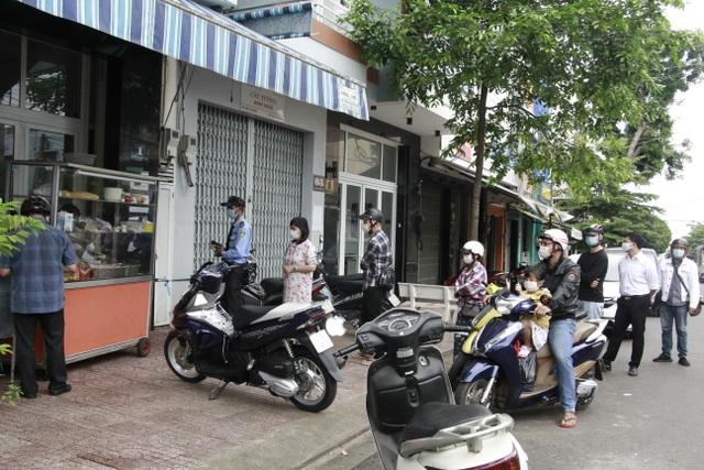 Thủ phủ cà phê Buôn Ma Thuột vắng lặng trong ngày đầu cách ly xã hội - 19