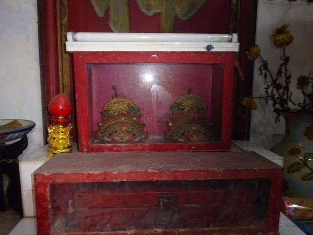 Đình cổ gần 200 tuổi đổ nát được cấp Di tích Văn hóa - 3