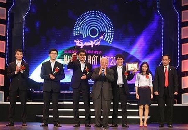 VNPT nhận 15 giải thưởng tại Cuộc thi Châu Á - Thái Bình Dương - 2