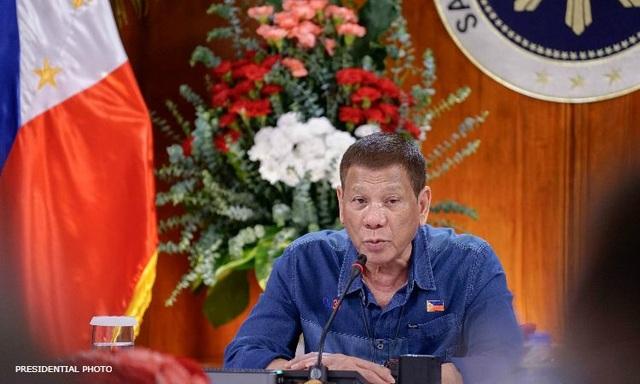 Manila bị phong tỏa, Tổng thống Philippines xin lỗi vì hết tiền hỗ trợ dân - 1