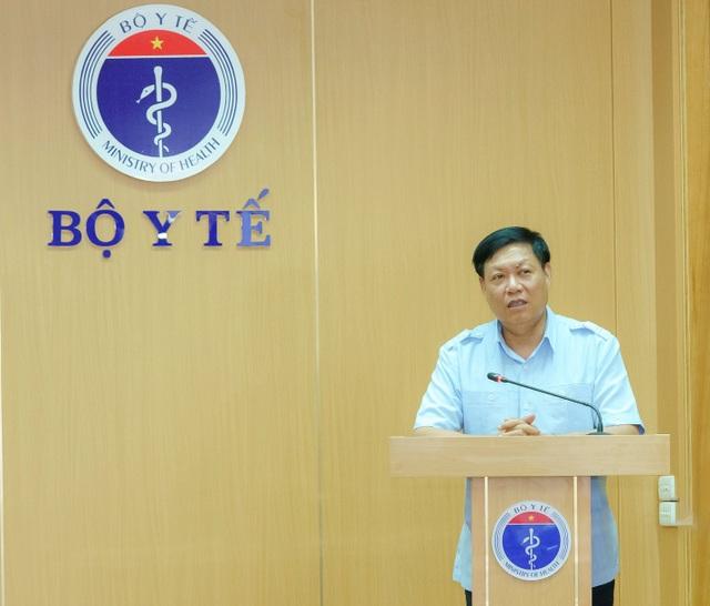Sao Thái Dương chi viện 50.000 test chẩn đoán Covid-19 chống dịch lần hai - 2