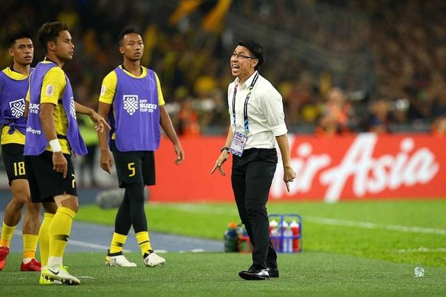 Báo Thái Lan: Malaysia tự tin quyết đấu đội tuyển Việt Nam - 1