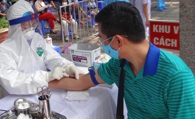 Dịch Covid-19 Đà Nẵng phát hiện chủng mới, Bộ Y tế cập nhật phác đồ - 2
