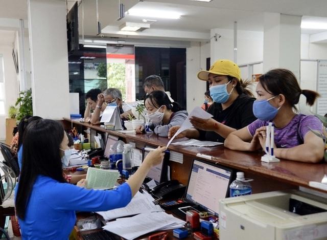 TPHCM: Tăng cường tạo việc làm cho người thất nghiệp - 1