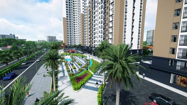 Xuân Mai Tower Thanh Hóa tiếp tục bàn giao tòa thứ 2 vượt tiến độ - 3
