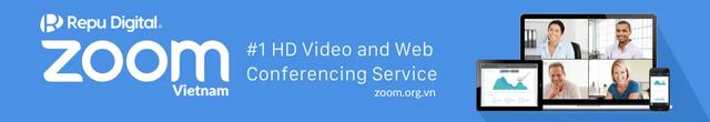 Zoom US lựa chọn Repu Digital làm đối tác cao cấp, đại diện tại Việt Nam - 1