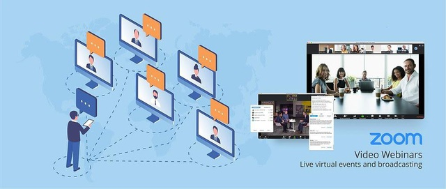 Zoom US lựa chọn Repu Digital làm đối tác cao cấp, đại diện tại Việt Nam - 2