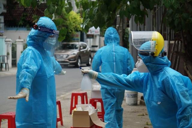 Ca thứ 7 tử vong liên quan đến Covid-19 tại Việt Nam - 1