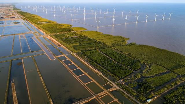 Đặt mục tiêu giảm 9% tổng lượng phát thải khí nhà kính - 2