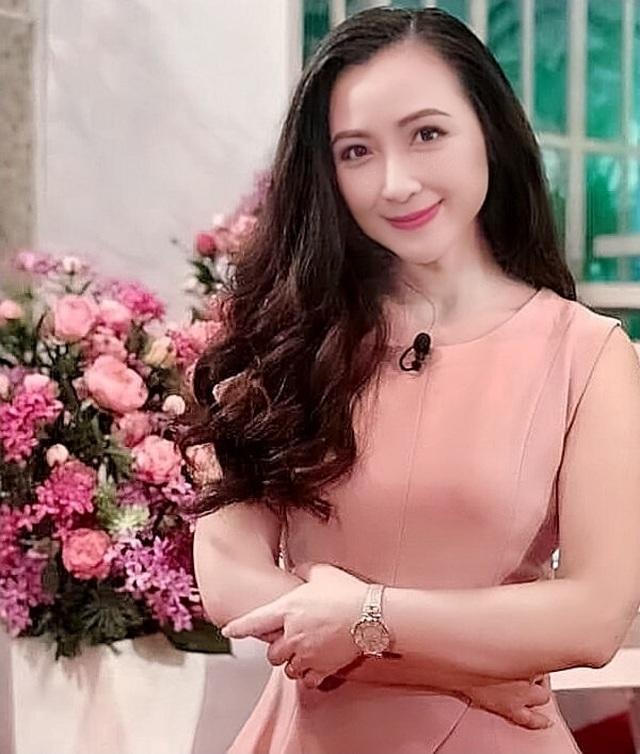 """Khánh Huyền hé lộ cát-sê """"khủng"""" thời đóng phim với Quốc Tuấn thập niên 90 - 3"""