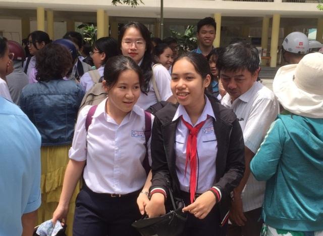 Đà Nẵng: Trường có điểm chuẩn lớp 10 cao nhất là THPT Phan Châu Trinh - 1