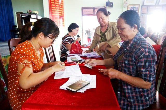 Quảng Nam chi trả các chế độ tại nhà trong thời gian chống dịch Covid-19 - 1