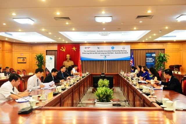 Australia hỗ trợ Việt Nam ứng dụng trí tuệ nhân tạo phục hồi hậu Covid-19 - 1