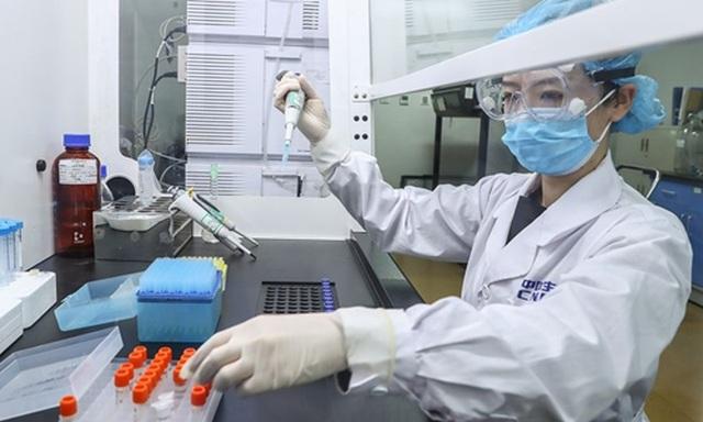 Phía sau tham vọng của Trung Quốc cung cấp vắc xin Covid-19 toàn cầu - 1