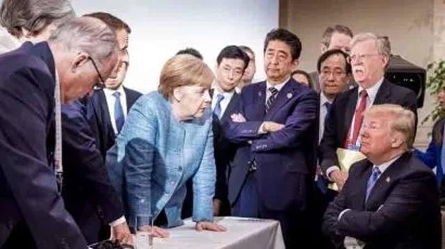 Donald Trump dồn ép, EU ra đối sách: Trung Quốc trước thách thức mới - 3