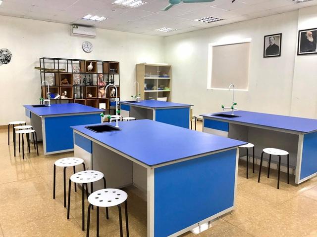 Trường liên cấp Tây Hà Nội ra mắt hệ Trung học phổ thông - 5