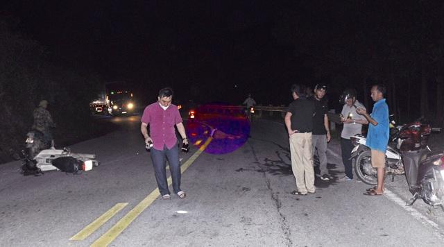 Truy tìm lái xe và phương tiện gây tai nạn chết người rồi bỏ trốn - 1