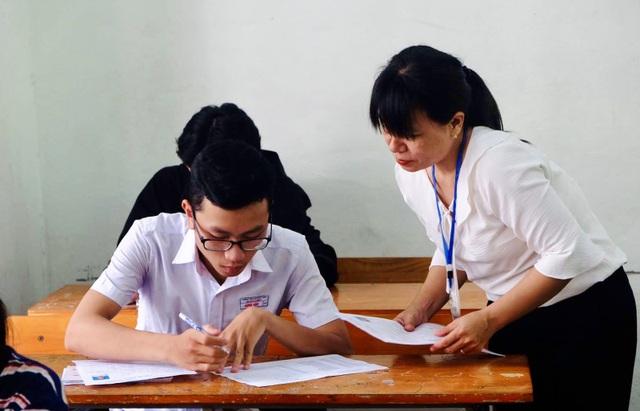 Đà Nẵng: Chính thức hoãn thời gian tổ chức thi tốt nghiệp THPT 2020 - 1