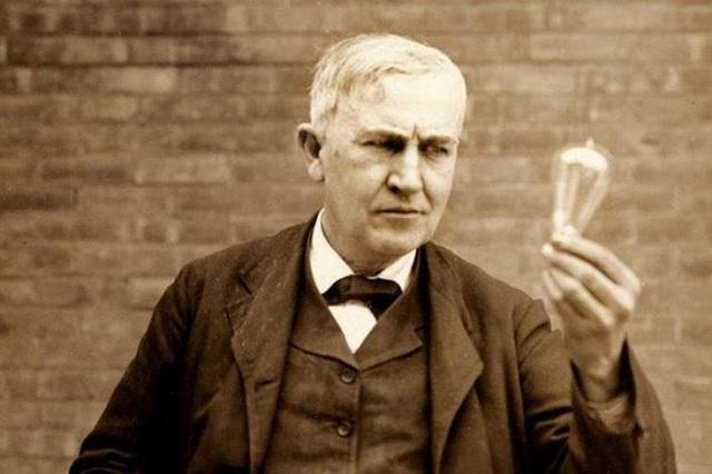 Mẹ Edison và lời nói dối giúp con trai thành thiên tài vang danh thế giới - 1