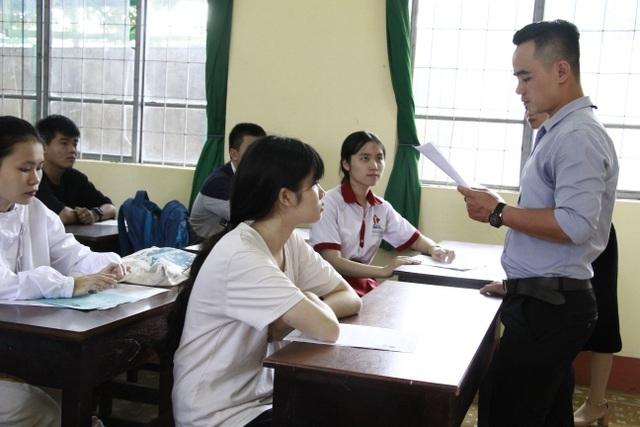 Đắk Lắk: Thí sinh diện F1, F2 sẽ được bố trí thi tốt nghiệp THPT đợt sau - 1