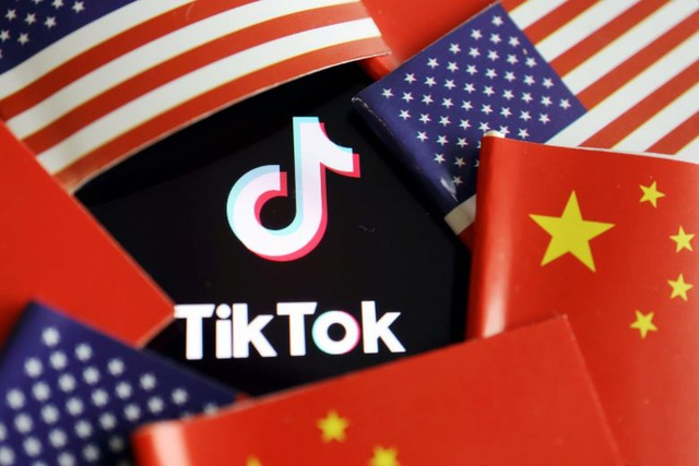 """Trung Quốc dọa đáp trả Mỹ vì """"trộm"""" TikTok - 1"""