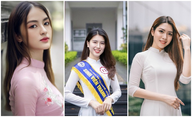 """Người đẹp Hoa hậu Việt Nam 2020 gây """"sốt"""" với thành tích khủng - 5"""