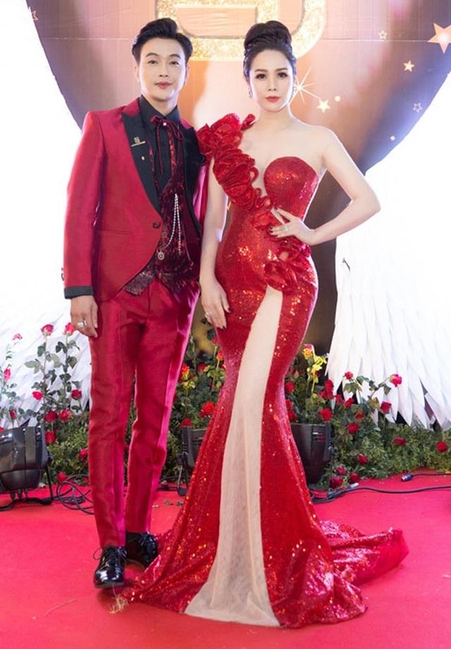 Nhật Kim Anh nói thẳng về tin đồn cặp trai trẻ có vợ và vụ kiện chồng cũ - 1