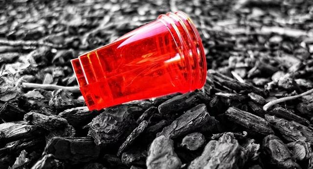 Vật liệu mới tái chế nhựa và hấp phụ khí carbon dioxide - 1