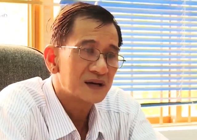 Phú Yên: Khởi tố nguyên Phó Chủ tịch UBND thị xã Sông Cầu - 1