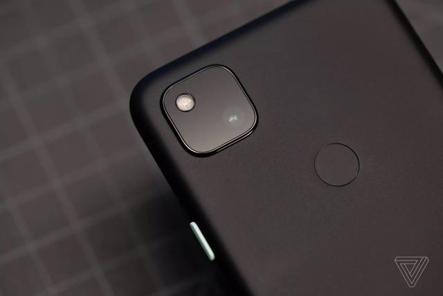 Google ra mắt bộ 3 smartphone Pixel 5, Pixel 4a 5G và Pixel 4a - 2