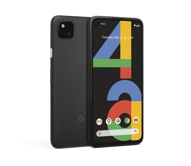 Google ra mắt bộ 3 smartphone Pixel 5, Pixel 4a 5G và Pixel 4a - 1