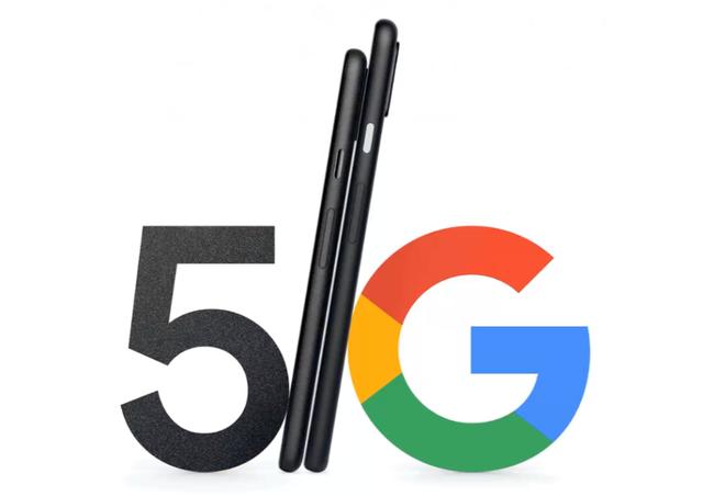 Google ra mắt bộ 3 smartphone Pixel 5, Pixel 4a 5G và Pixel 4a - 3