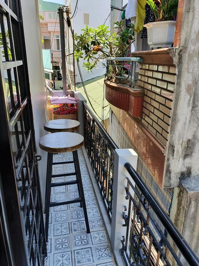 Bỏ Sài Gòn về quê, vợ chồng trẻ chi 200 triệu đồng cải tạo nhà cũ 23m2 - 5