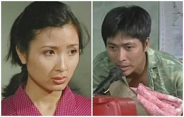 """Khánh Huyền hé lộ cát-sê """"khủng"""" thời đóng phim với Quốc Tuấn thập niên 90 - 2"""