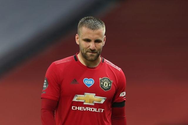 Top 10 cầu thủ người Anh đắt giá nhất: Man Utd áp đảo - 1