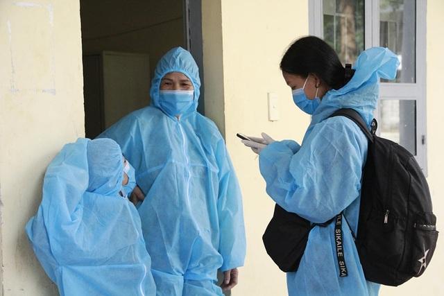 Đắk Lắk: 89 người đi ăn đám giỗ cùng bệnh nhân Covid-19 âm tính SARS-CoV-2 - 1