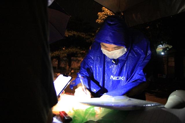 Hà Nội: Phong tỏa, cách ly con ngõ nơi bệnh nhân 714 sinh sống - 4