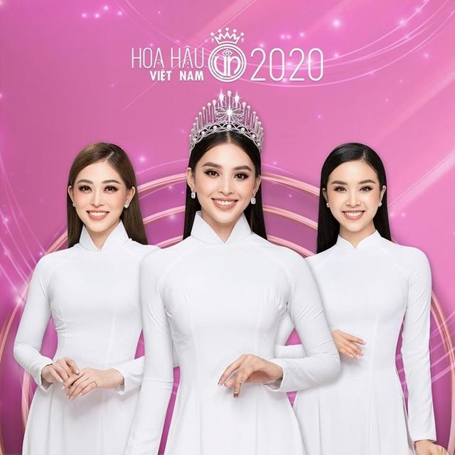 Tạm hoãn cuộc thi Hoa hậu Việt Nam 2020 vì Covid-19 - 1