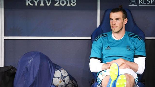 Gareth Bale trải lòng về sức ép khủng khiếp ở Real Madrid - 2