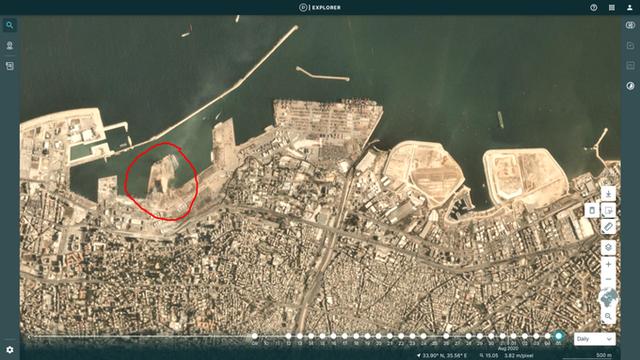 Thống đốc Beirut: Vụ nổ phá hủy một nửa thành phố - 2