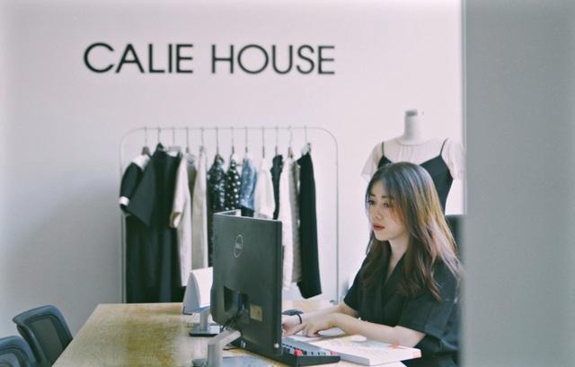 Calie House – Thương hiệu thời trang công sở đa dạng dành cho giới trẻ - 2