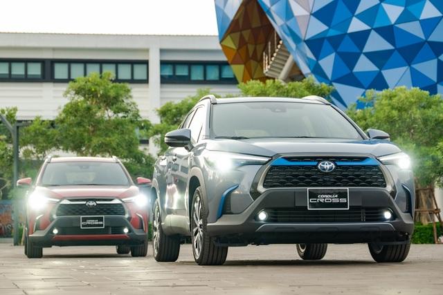 Ô tô Hybrid có thực sự tiết kiệm xăng khi dùng tại Việt Nam? - 1